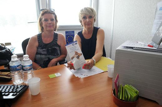 Participantes -employeur